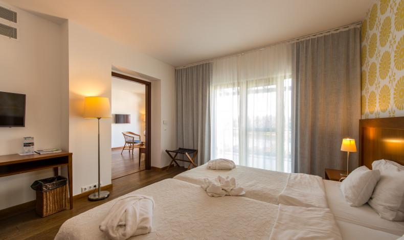 Tisza Balneum Hotel Rendezvényhelyszín