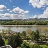 Duna kilátás