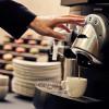 Korlátlan kávé-, és teafogyasztás a kávészünetekben