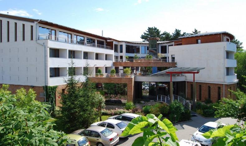 Residence Balaton Conference & Wellness Hotel*