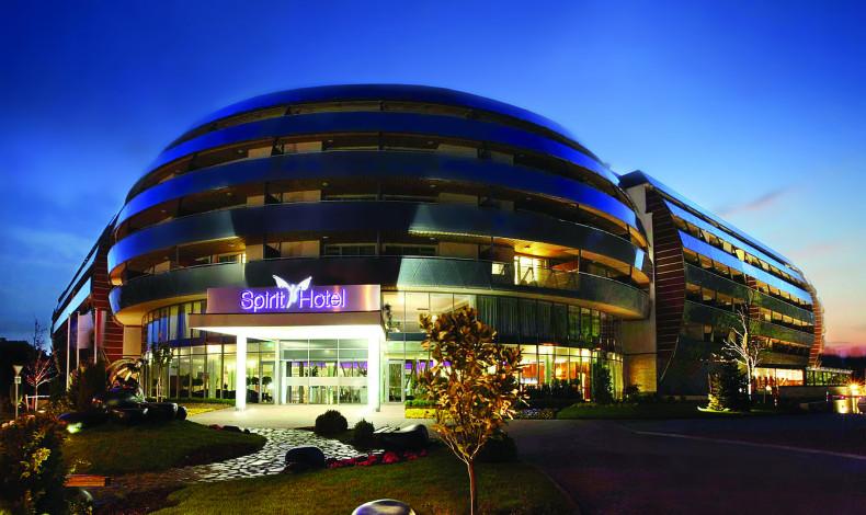 Spirit Hotel Thermal Spa rendezvényhelyszín