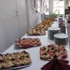 Catering (reggeli, ebéd, vacsora, kávészünet)