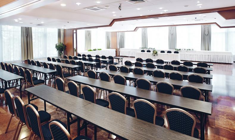 NaturMed Hotel Carbona Rendezvényhelyszín