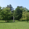 Hatalmas park