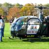 Helikopteres élményrepülés