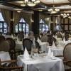 Terasz kapcsolatos étterem