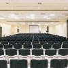 Hatalmas konferenciakapacitás