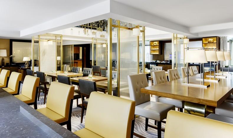 Hilton Budapest Rendezvényhelyszín