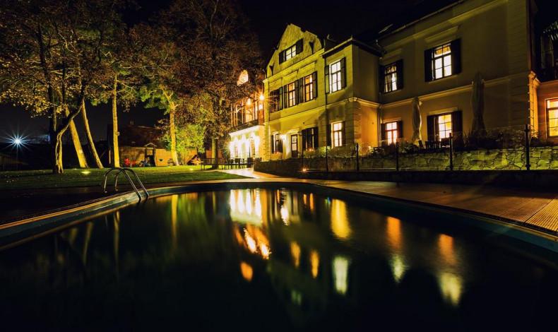 Boutique Hotel Annuska rendezvény helyszín