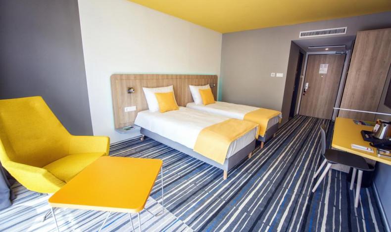 Park Inn by Radisson Hotel & Spa Zalakaros céges rendezvényhelyszín