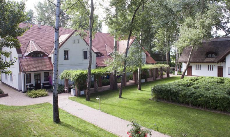 Varga Tanya Hotel Rendezvény helyszín