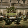 Club Lounge: