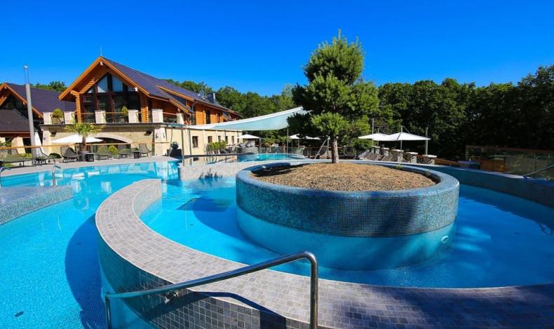 Avalon Park és Resort & Spa Céges Rendezvényhelyszín