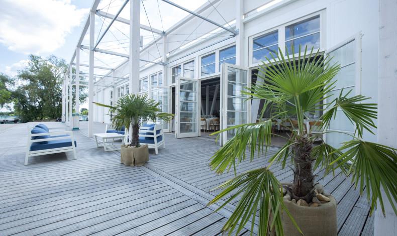 Lupa Event Hall by Costes Céges Rendezvényhelyszín