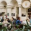 Étterem, büfé, teljes körű catering szolgáltatás