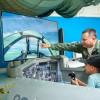 MiG-29 szimulátor