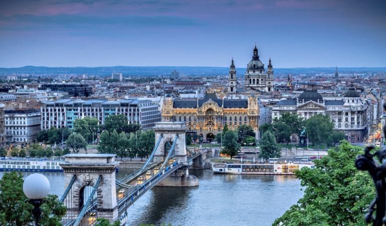 Rendezvényhelyszínek Budapesten